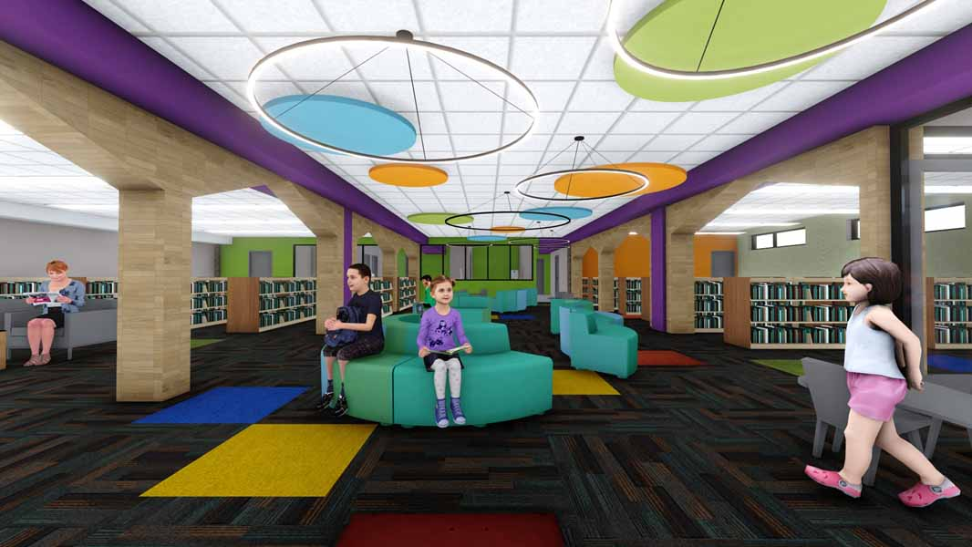 Renovated Youth Services